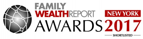 Family Wealth Report Awards