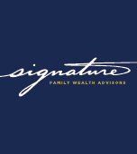 Signature Family Wealth Advisors Logo