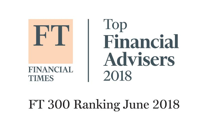 Financial Times Top 300 RIA Firms June 2018